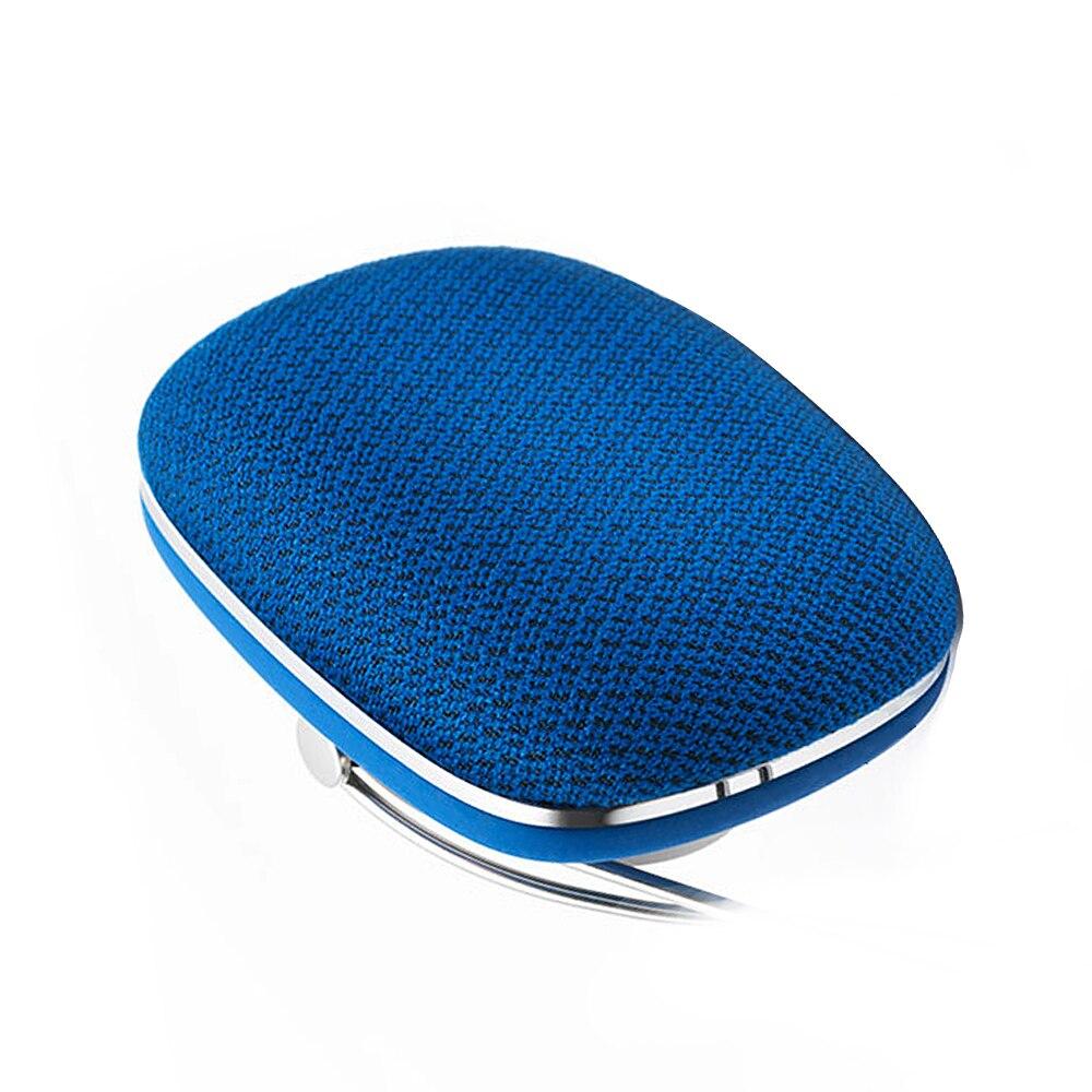 bilder für Neue Hohe Qualität Ersatz Ohrpolster 1 Para Für Bowers Wilkins P3 Headset Einfache Reparatur Zubehör Burable Kissen Ohrpolster