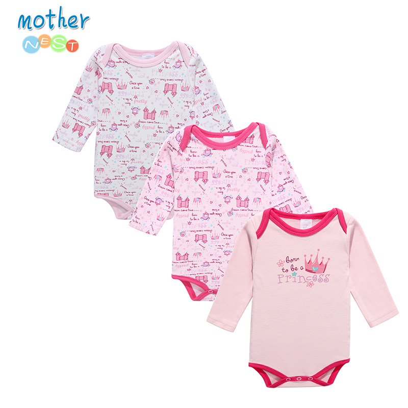 41ab8df411b0 Detail Feedback Questions about Mother Nest Newborn Romper Infant ...
