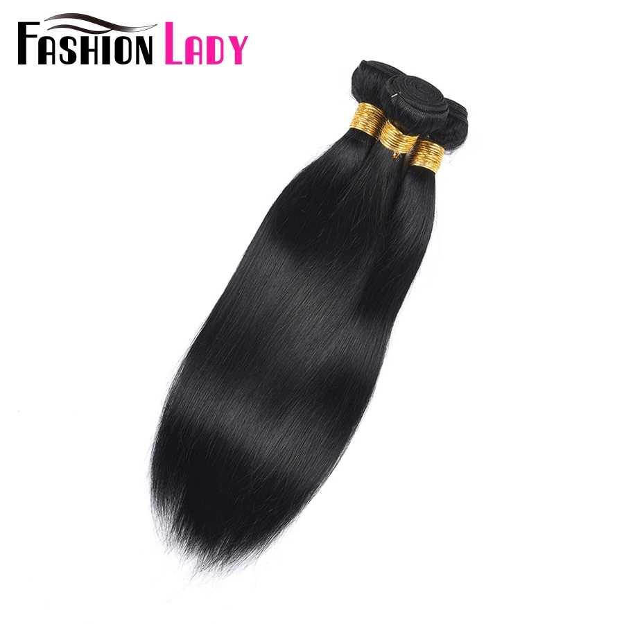 Модный женский предварительно цветной индийский прямой пучок волос s 1 # Jet черный 100% человеческие волосы плетение 1 4 пучка предложения наращивание волос NoRemy