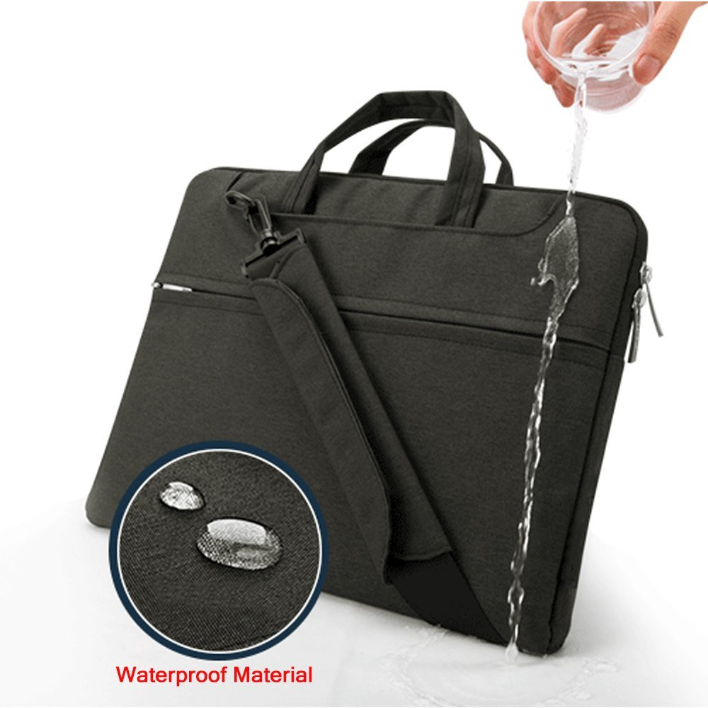 Laptop bag 11 13 15 Laptop Shoulder Bag Laptop Sleeve Case for Apple Macbook Pro Retina 13 A1706 A1708 2016 Notebook Laptop Bag