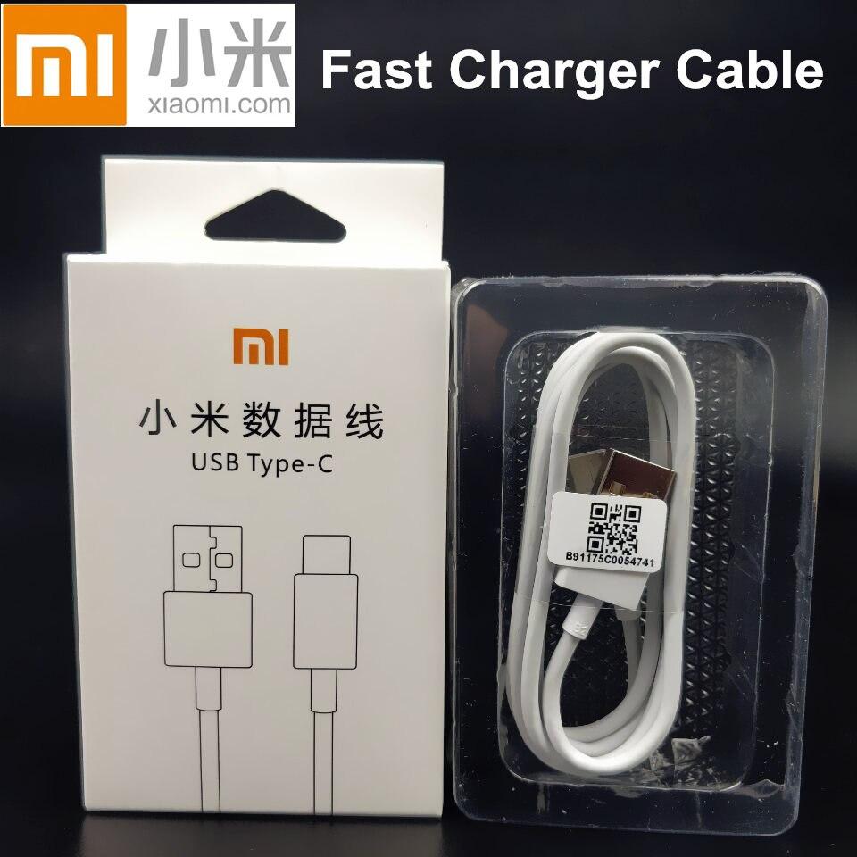 Original XIAOMI Type C data cable fast charging for Mi6 5 A1 NOTE 3 MIX2 A1 Mix 5c 5s mix2 note2 MAX2 Note3 MI5 5SPLUS