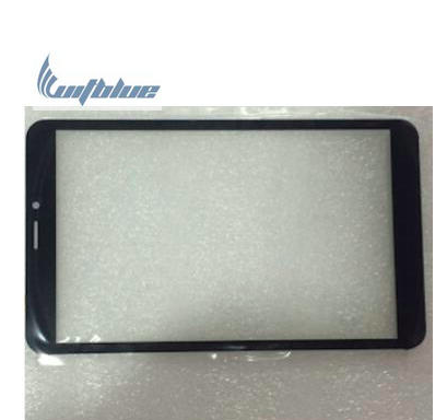 New capacitive Touch Screen For 8 TurboKids teenage mutant ninja turtles Tablet Touch Panel Digitizer Glass Sensor Replacement new for 8 inch ainol novo 8 novo8 dream tablet capacitive touch screen panel digitizer glass sensor replacement free shipping