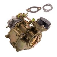 Carburador Carb Para Ford 240-250-300 motor RSC-300A C1YF YF 6 CIL 6058 Carburateur D5TZ9510AG