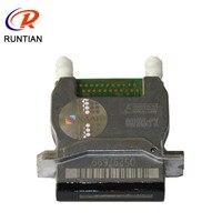 Cabeça de impressão de 126 35pl  alta qualidade para impressora de tinto