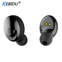 XG17 Bluetooth 5.0 auricolari TWS Blutooth auricolari IPX5 Impermeabile Vivavoce Sport auricolari Gaming Headset Carica Veloce