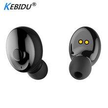 Xg17 bluetooth 5.0 fones de ouvido tws blutooth ipx5 à prova dtwágua handsfree esporte fones de ouvido para jogos carga rápida