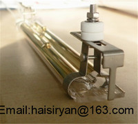 300W Halogen Lamp LED Replacement Infrared Quartz Heating Tube