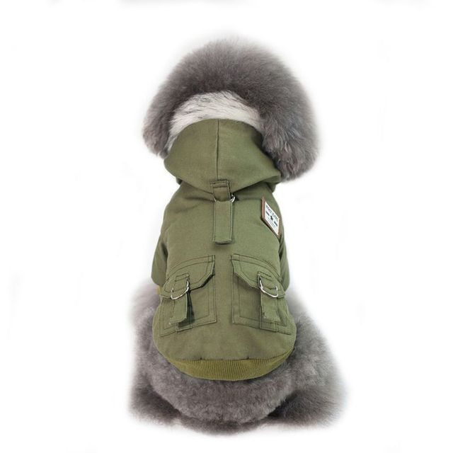 Plush Soft Jackets 5