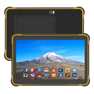 Image 3 - Rugged tablet 10.1 inch Rugged Tablet 2D Barcode Android 7.0 Rugged Tablet RAM 3GB ROM 32GB Industrial Rugged