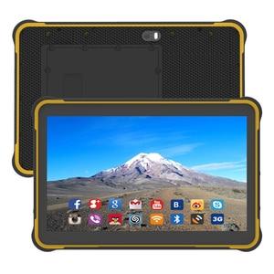 Image 3 - Tablette de 10.1 pouces, robuste, industrielle, codes barres 2D, Android 7.0, RAM, 3 go de ROM, 32 go