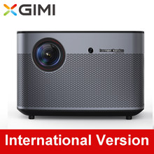 XGIMI H2 Global Version DLP Led Projector Mini Portable Video 1080P Full HD 3D Home Theater Cinema Projectors Beamer Support 4K(China)