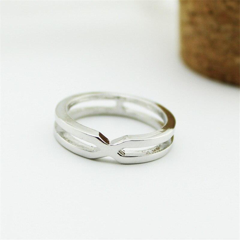 1 Pcs Korea Pop Vixx Ringe Für Frauen Männer Schmuck Anel B518