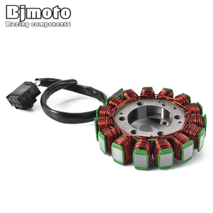 BJMOTO Motorcycle Ignition Sta