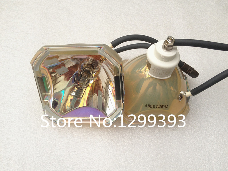 LV-LP22  for CANON   LV-7565  LV-7565E LV-7565F   Original Bare Lamp Free shipping free shipping original replacement bare bulb lv lp34 5322b001 for canon lv 7590 projectors 245w projectors