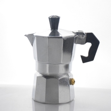 Espresso 1 Maker Counted