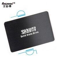 High Quality Faspeed SSD 60GB 120GB 240GB 500GB Internal Solid State Disk SATA2 SATA3 60GB 240GB 500GB 120GB SSD