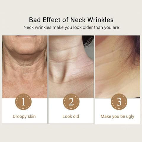 Anti Wrinkles Anti Aging Neck Mask Whitening Moisturizing Nourisher Firming Neck Cream Tighten Neck Lifting Neck Skin Care Cream Islamabad
