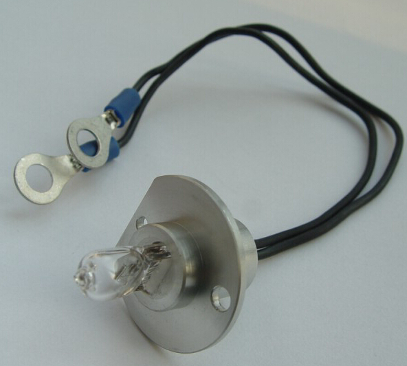 Mindray biochemistry analyzer lamp BS-800 12V 20W BS800 12V20W Cable halogen bulb original l9404 12v20w charm md4000 biochemical analyzer light bulb light source mindray l9404 12v 20w