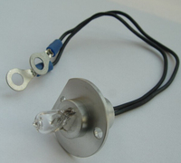 Mindray biochemistry analyzer lamp BS 800 12V 20W BS800 12V20W Cable halogen bulb