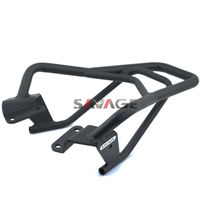 Rear Carrier Luggage Rack For HONDA CB500X CB 500X 2013 2019 CBR 500R CB 500F 2013 2014 2015 Motorcycle Accessories Bike