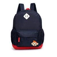 2017 Cartoon Kids School Backpack For Children School Bag For Kindergarten Girls Baby Student School Boys
