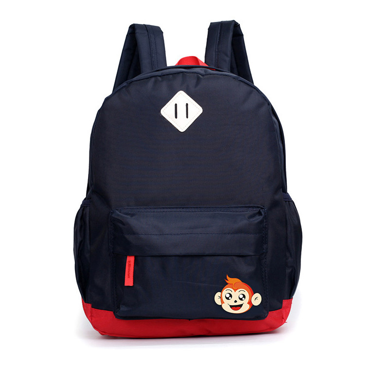 2019 Cartoon Kids School Backpack For Children School Bag For Kindergarten Girls Baby Student School Boys Cute Backpacks