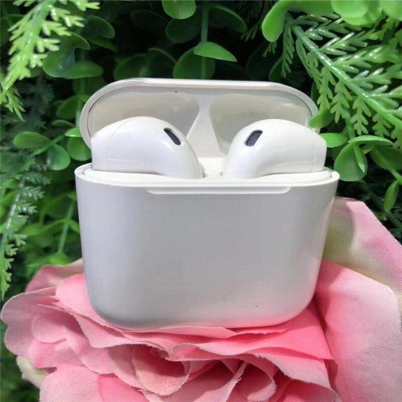 New YGi9s I9S TWS Wireless Mini Bluetooth Earbuds Wireless Headsets Earphone Pods For Ios Andorid Phone