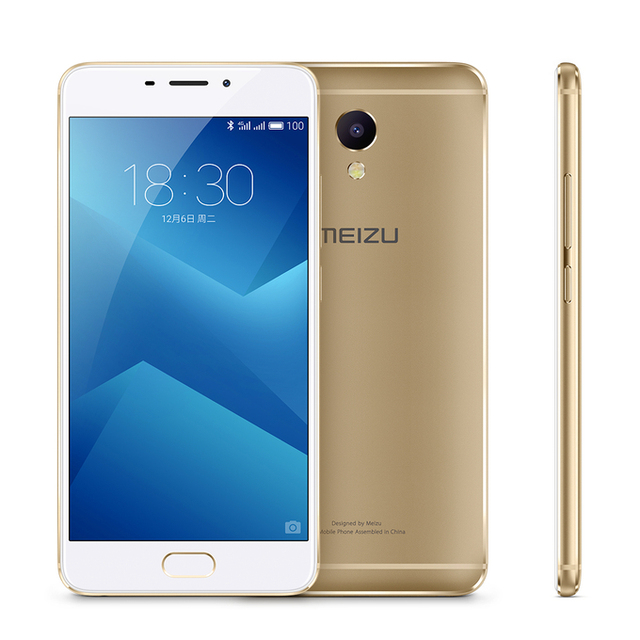 Meizu M5 Note Global ROM 4G LTE Helio P10 Octa Core Mobile Phone 5.5 inch 1920x1080 screen flyme os 13.0mp back camera 4