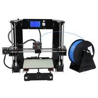 Desktop FDM Anet A8 A6 A3s A2 3D Printer Large Printing Size Reprap I3 Anet A8