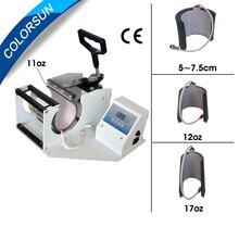 Hot 4in1 Digital Mug Sublimation Transfer Printer Machine Mug Heat Press Printer Machine 110V and 220V