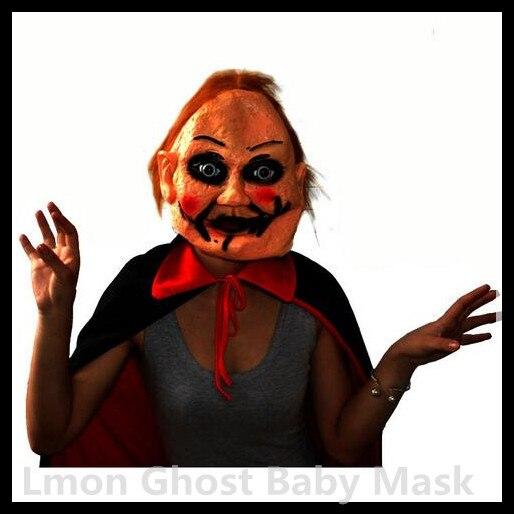 Online Get Cheap Chucky Halloween Costumes -Aliexpress.com ...