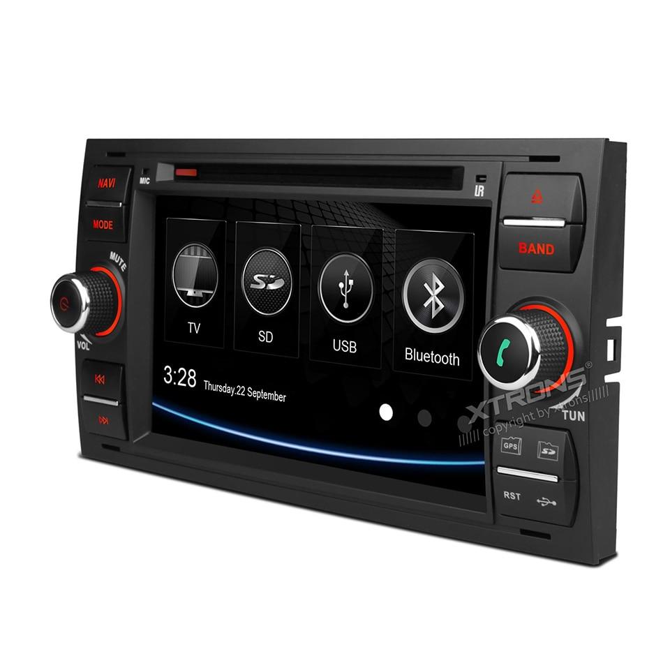 Aliexpress com acheter 7 autoradio gps pour ford kuga c max connect fiesta galaxy fusion mondeo s max transit focus cran tactile audio 2 din dvd radio