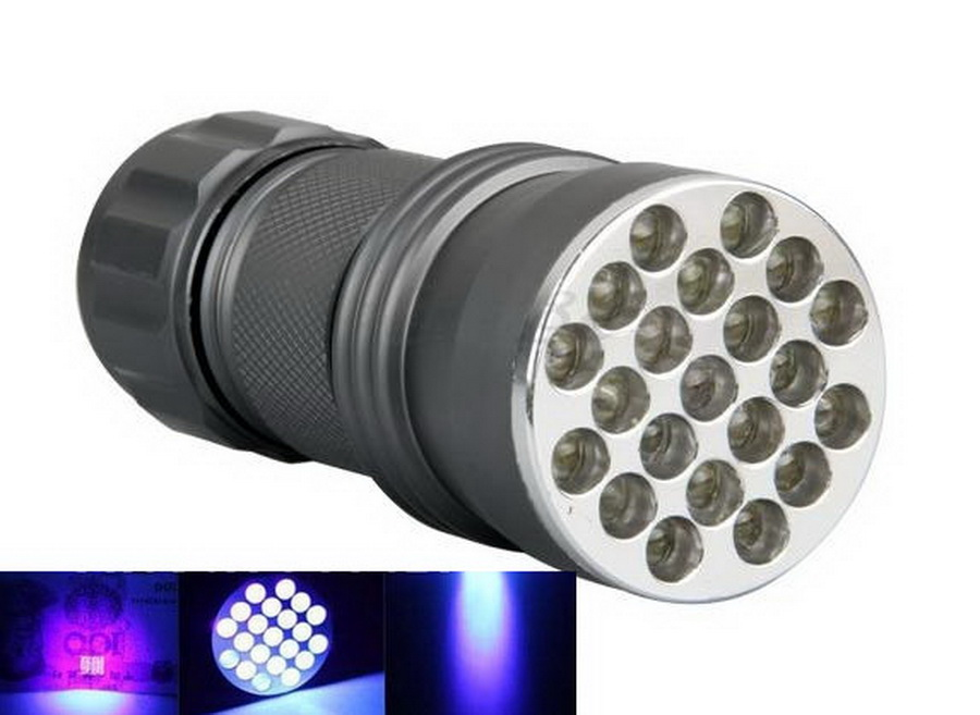 High Quality Led Bulb Light Flashlight Torch Lamp Adhesive Curing Travel Safety