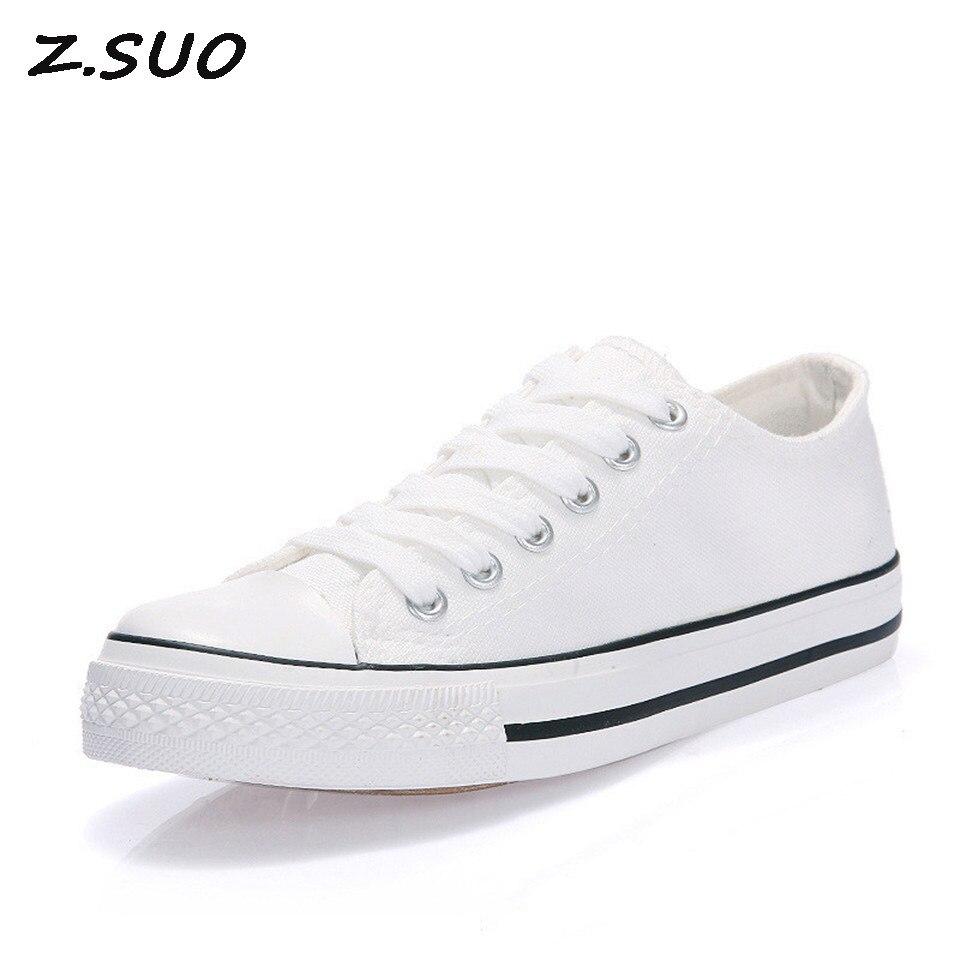 Señoras Zapatos De lona Zapatos de Encaje de La Moda Neutral Todo Baja Ocio Hot