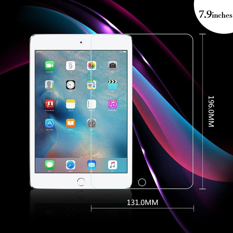 9h Премиум протектор экрана для ipad mini 4 закаленное стекло
