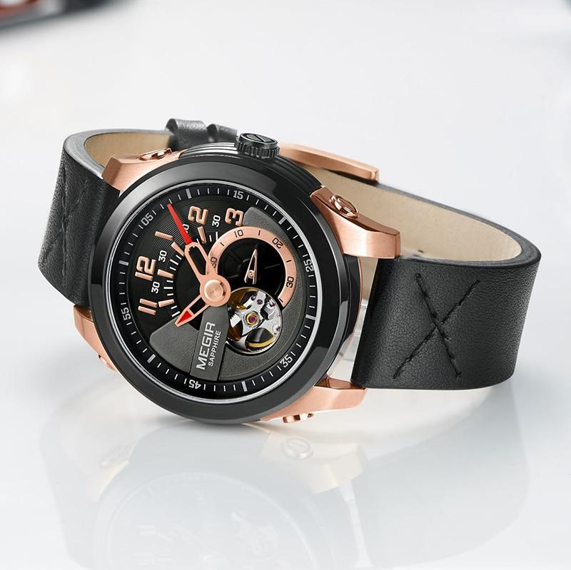 Mechanical Watch 62050 (2)