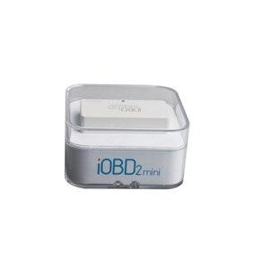 Image 2 - XTOOL iOBD2 Mini OBD2 EOBD сканер для iOS и Android Mini iOBD2 Bluetooth 4,0