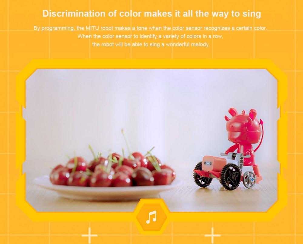 Xiaomi Color Sensor for MITU Robot 27