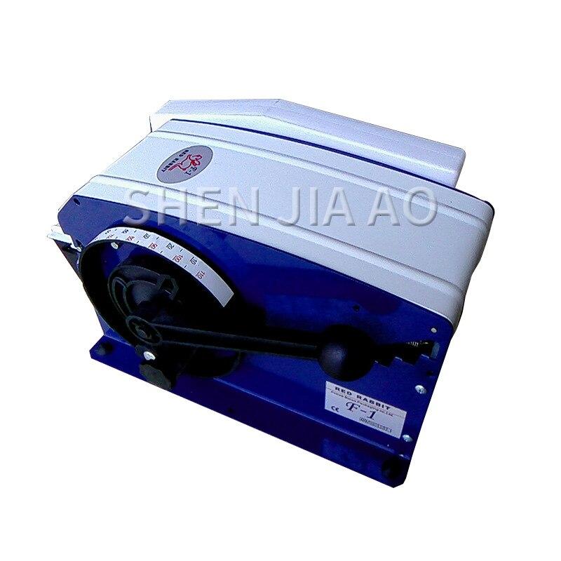 Машина для влажной бумаги крафт бумага влажная бумажная машина смывается водой, крафт бумага бумажная машина для резки и запечатывания ленты машина 1 шт.