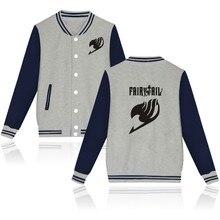 Fairy Tail streetwear Sweatshirt