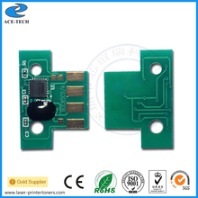Compatible toner reset Chip for Lexmark MX410 MX510 MX511 MX610 MX611 printer laser cartridges for 60F4X00 604X Latin America