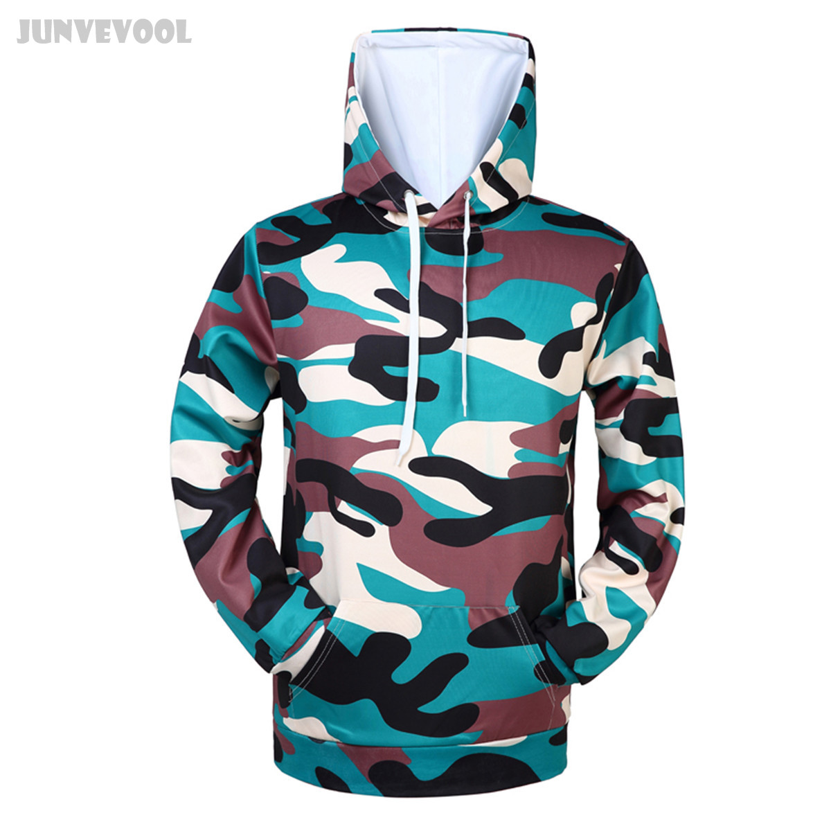 Camouflage Hoodie Newest Women Men 3D Camo Print Army Casual Sweatshirts  Hoodies Navy Blue Pocket Tracksuits - Online Get Cheap Camo Jackets No Hoodie -Aliexpress.com Alibaba