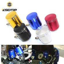 ZSDTRP мотоцикла тормозной бачок цилиндр сцепления масляный бак жидкости чашки для BAJAJ YAMAHA Ducati Kawasaki Suzuki Honda CBR600