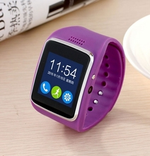 Smartwatch Bluetooth Smart Uhr für Apple iPhone IOS Android Telefon Intelligente Uhr Sportuhr PK GT08 DZ09 F69 U8 Zc0