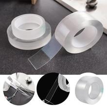 Прозрачная акриловая водонепроницаемая клейкая лента с защитой от плесени для кухонной раковины, угловая линия, портативная легкая в использовании 7,5