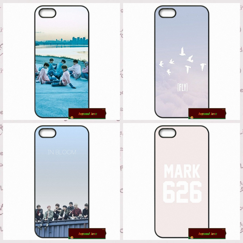 GOT7 Kpop Wallpapers Phone Cover case for iphone 4 4s 5 5s 5c 6 6s plus samsung galaxy S3 S4 mini S5 S6 Note 2 3 4 F0350