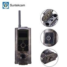SUNTEKCAM HC 700G Jagd Kamera Wilden Überwachung Tracking Spiel Kamera 3G MMS SMS 16MP Trail Kamera Video Scouting Foto Falle