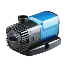 220V Aquarium Water Pump Variable Frequency Fishing Submersible Fountain Filter