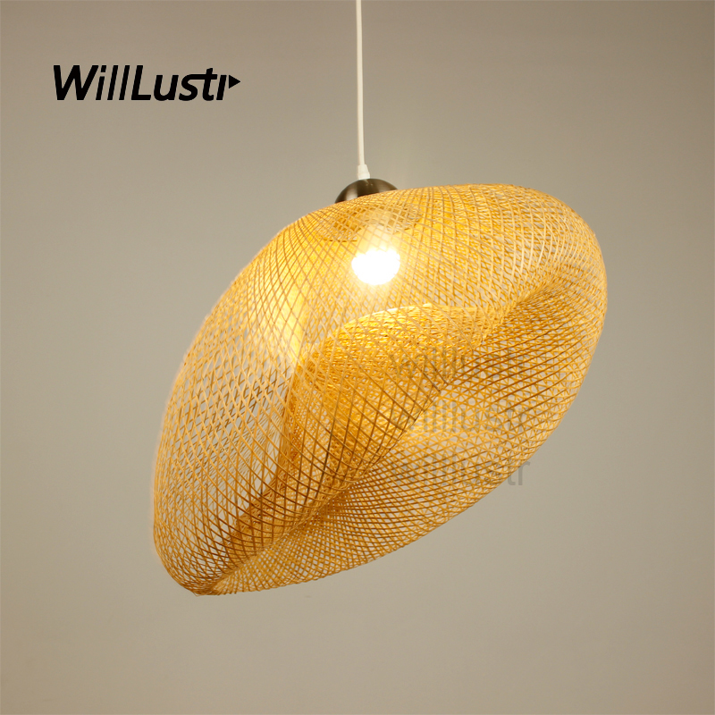 willlustr irregular bamboo pendant light wood suspension lamp Bicorne design lighting hanging lamp hotel restaurant nordic willlustr bamboo pendant lamp wood suspension light post modern design bicorn hanging lighting natural hotel restaurant nordic