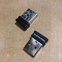 Original bluetooth adaptador usb peças de reposição para logitech f710 gamepad sem fio usb receptor mini adaptador gamepad sem fio